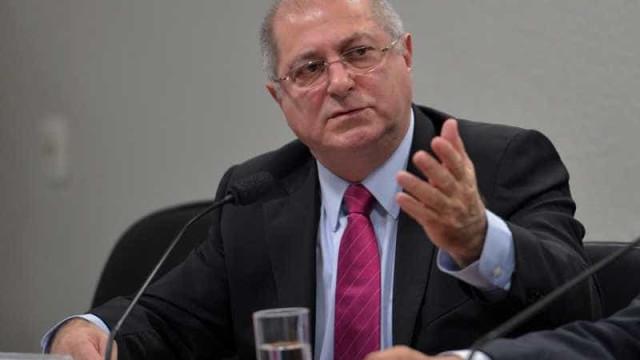 Réu, ex-ministro Paulo Bernardo é coautor de carta de Lula