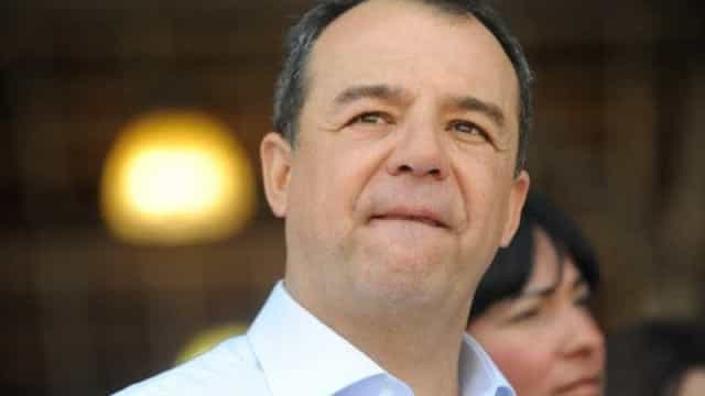Combate a vans ilegais no Rio favorecia  propina a Cabral, diz MPF
