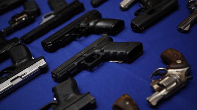 Projeto de liberalização de armas pode legalizar o bangue-bangue