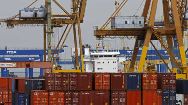 Tarifas de portos são o pior problema para exportadores