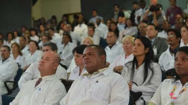 Mais Médicos deixou o Brasil à mercê de Cuba, diz entidade