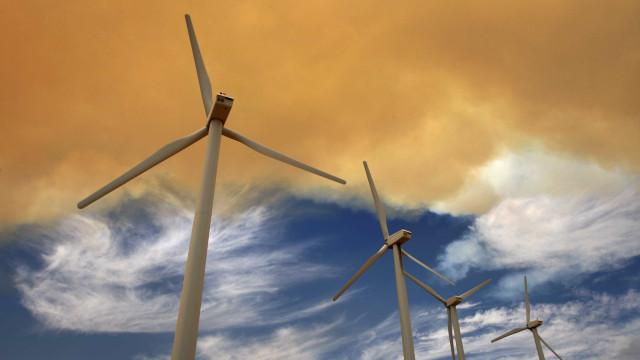 Energia renovável será 'efetivamente gratuita' em 2030, dizem analistas