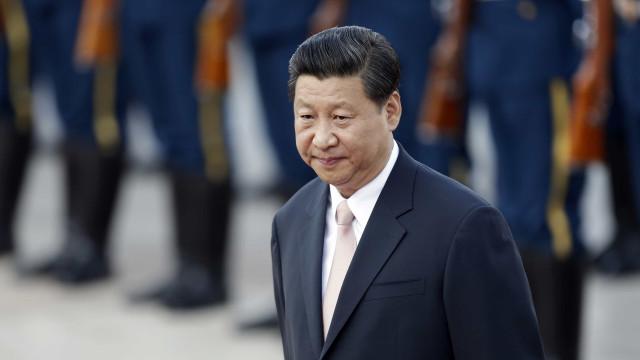 Xi Jinping promete uma China moderna e socialista até 2050