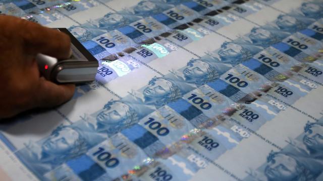 Brasil, Índia e China têm maior parte da dívida pública de emergentes