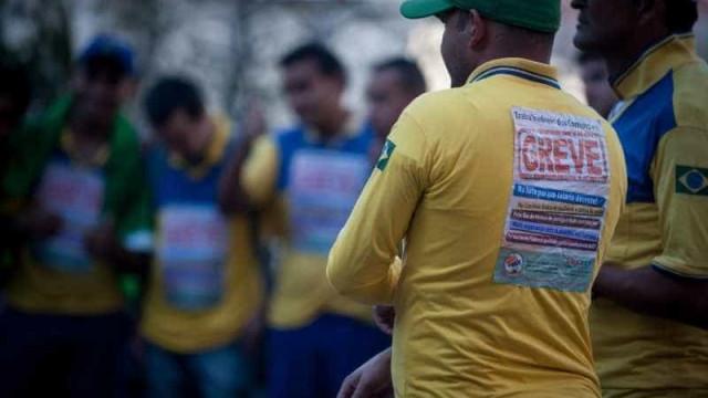 Trabalhadores dos Correios aceitam proposta do TST e voltam ao trabalho