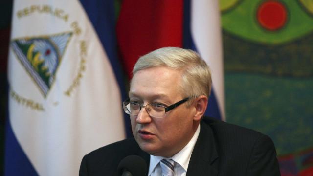 Rússia: EUA inventaram interferência eleitoral para impor sanções