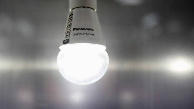 'Jabutis' em MP custariam R$ 5,5 bi na conta de luz