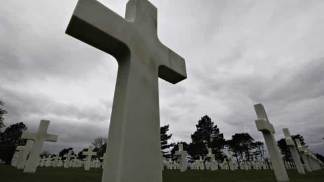 Suspeitos de furtar peças de bronze de cemitério são presos em SP