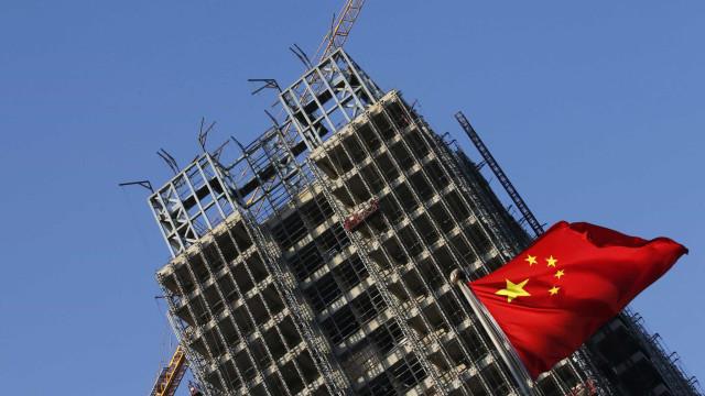 UE alerta China a abrir economia com rapidez ou enfrentar retrocesso