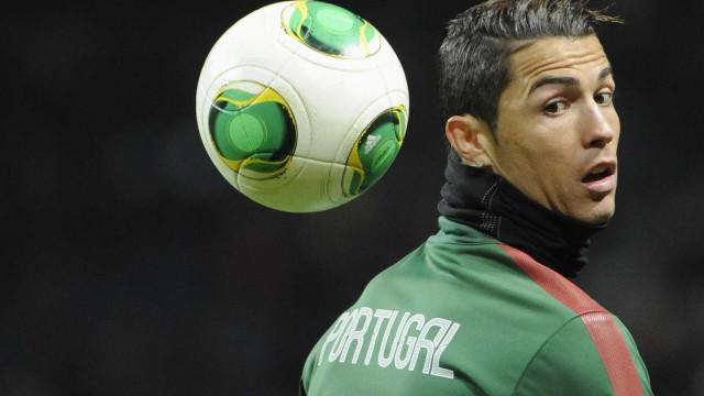Melhor do mundo, Cristiano Ronaldo tem baixo rendimento no Espanhol