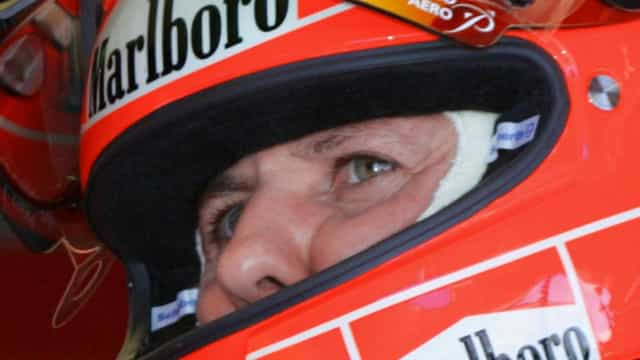 Ex-agente do piloto: 'Por que não falam a verdade sobre Schumacher?'