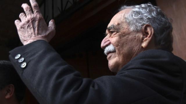 Gabriel García Márquez: acervo com 27,5 mil arquivos estão online