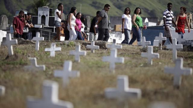 Escola do Realengo ainda luta para superar tragédia de 6 anos atrás