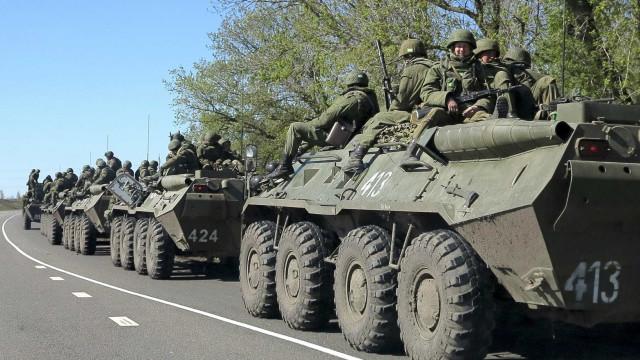 Forças Armadas prenderam 24 pessoas em Angra dos Reis durante operação