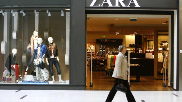 Zara pode entrar na 'lista suja' de trabalho escravo