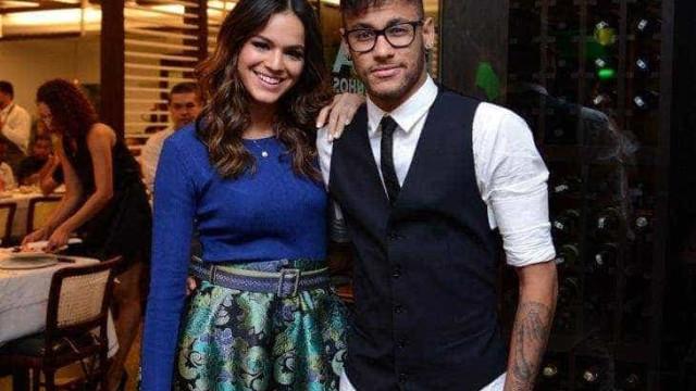 Saiba por que Neymar terminou o namoro com Bruna Marquezine
