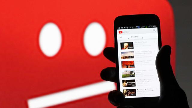 YouTube promete vigiar vídeos impróprios para crianças