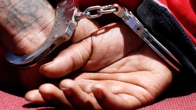 PF prende traficante foragido de penitenciária de segurança máxima