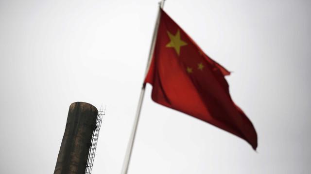Autoridades chinesas encerram 'escola de pureza' para mulheres
