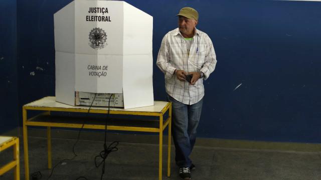 Eleição presidencialterá o maior número de candidatos em 29 anos