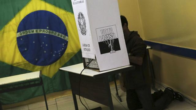 Pesquisa: 53% dos brasileiros estão pessimistas com as eleições