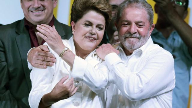 Para apoiar Lula, PT deve se aliar a rivais de Dilma