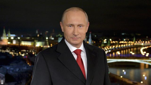 Campanha para eleições presidenciais de 2018 é lançada na Rússia
