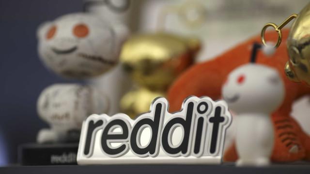 Reddit tem US$ 200 milhões para ficar com cara de Facebook