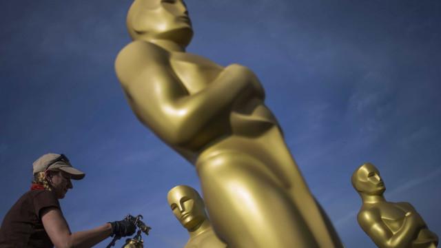 Confira a lista dos nomeados para o Oscar