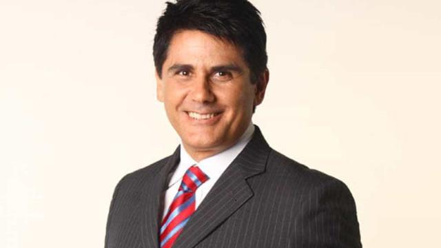 Record não libera César Filho para participar do Teleton no SBT