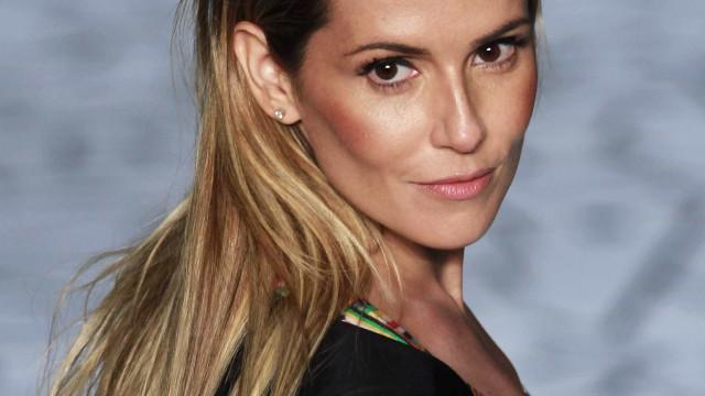Deborah Secco revela passado: 'Tive muitos homens, saí com mulher'