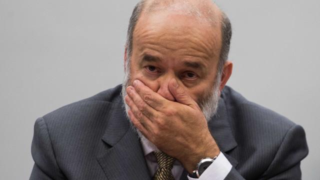 Vaccari nega ter pedido doação a delator para campanha de Haddad