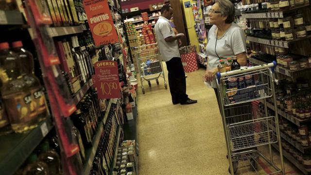 Inflação da 3ª idade fecha 2018 com alta de 4,75%