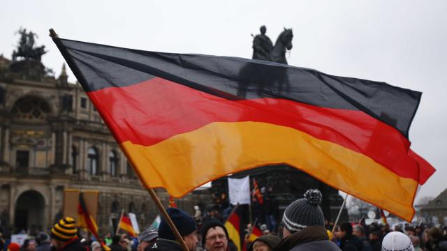 Pesquisa: maioria dos alemães quer aproximação com a Rússia