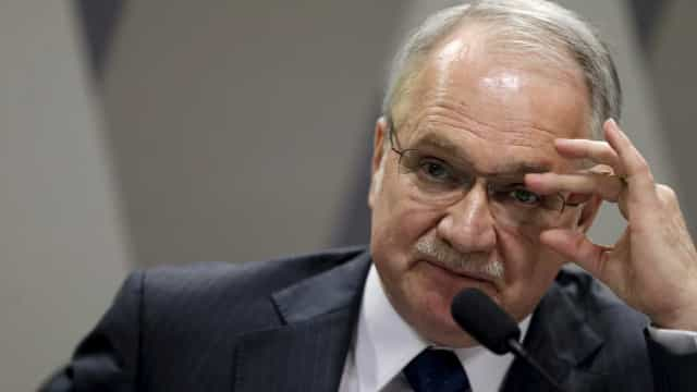 Fachin reduz fiança de investigados no caso do 'bunker' de R$ 51 mi