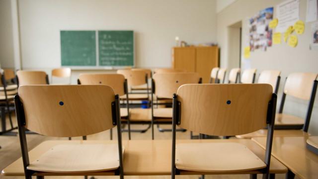 Professor é suspeito de agredir estudantes em escola municipal