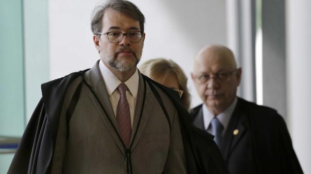 Toffoli será relator de pedido para retirar ação contra Lula de Moro
