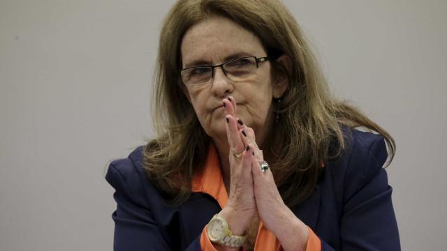 Graça Foster vetou auditoria em prédio pois 'iria feder', diz Duque