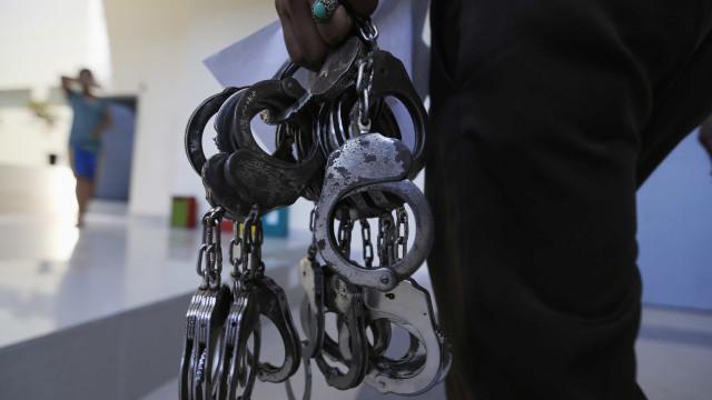 Motorista de app é preso por sequestrar e estuprar adolescente em SP