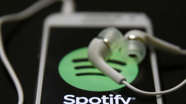 Playlist do Spotify diz quais as músicas que marcaram o seu ano