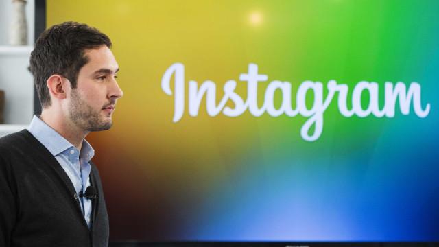 Instagram é avaliado em US$ 100 bilhões