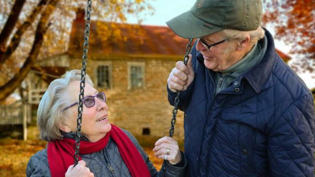 Aposentados, idosos voltam a ser os chefes da família