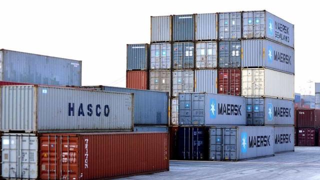 Exportações têm crescimento de 15,1% em setembro, aponta FGV
