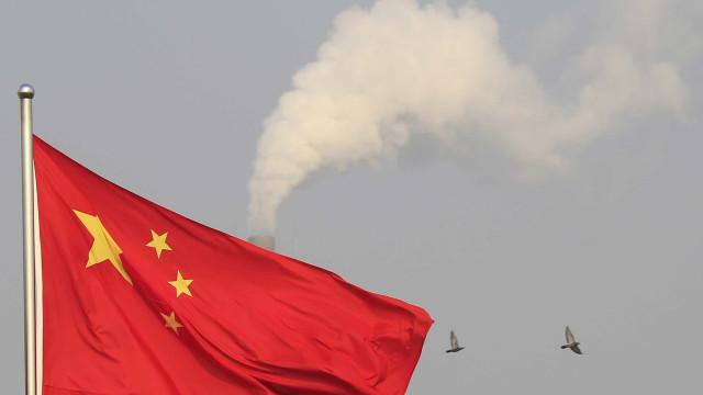 Washington recusa reconhecer Pequim como economia de mercado