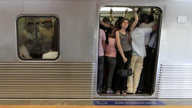 Preço do Metrô e CPTM sobe para R$ 4,30 em SP neste domingo