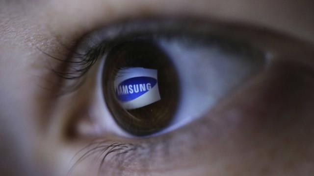 Samsung prepara smartphone com quatro câmeras