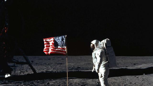 Quer saber como é andar na Lua? Veja o que dizem os astronautas