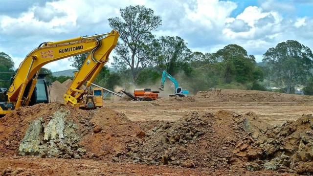 Após Lava Jato, governo busca estrangeiros para a construção civil