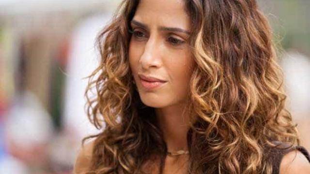 Camila Pitanga faz desabafo após dia de violência no Rio