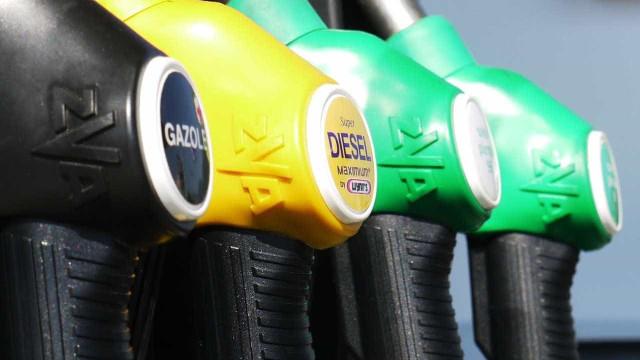 Preço do diesel fica estável pela segunda semana seguida